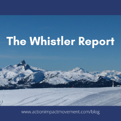 The Whistler Report